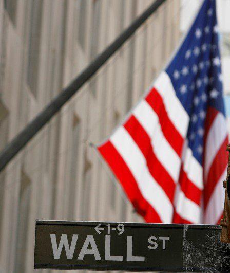 Wall Street closes down, European stocks end little-changed