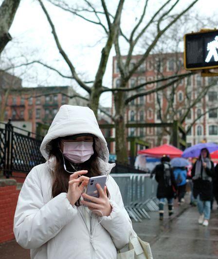 Majority of U.S. firms in China see revenue hit from coronavirus