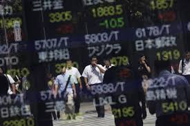 Asian Markets Rise; Japanese, Chinese Benchmarks Up More Than 1%