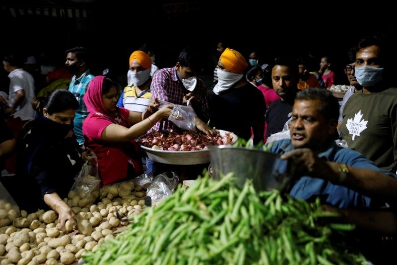 India likely to unveil $20 billion-plus stimulus package to tackle coronavirus downturn