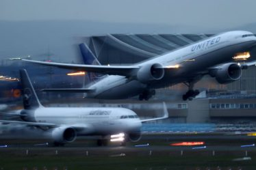 Ban on European travel to U.S. will batter airlines, already roiled by coronavirus