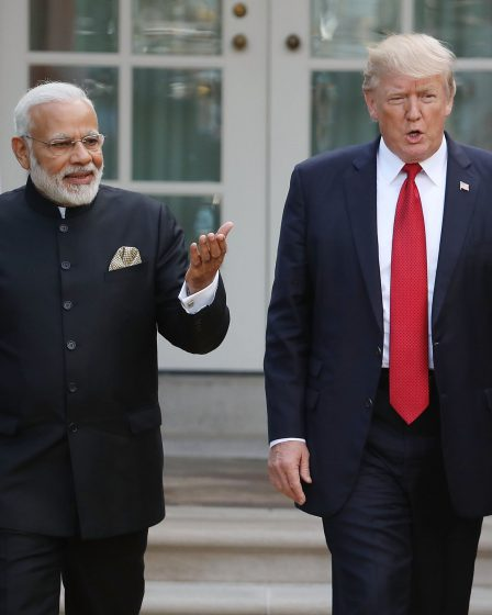 Modi gets Trump invite to attend G7 summit, ministry says