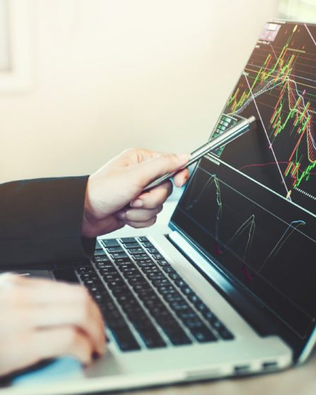 Best platform technology (Market 24x365) - Open Account
