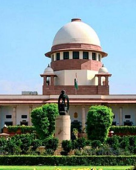 Supreme Court to work with full strength from today