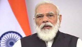 PM Modi meets 'one and only Rakesh Jhunjhunwala', says he's 'very bullish on India'