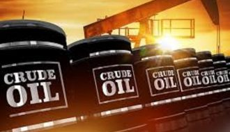 Oil slips again on surging U.S. dollar, but holds above $70