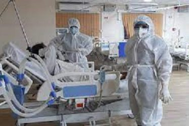 Wuhan Lab Staff Sought Hospital Care Before Covid Outbreak